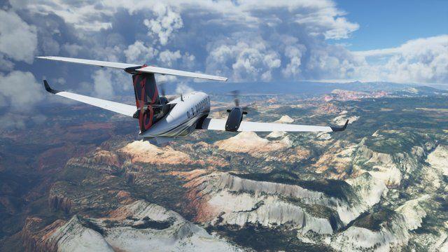 Flugsimulator Online Fliegen