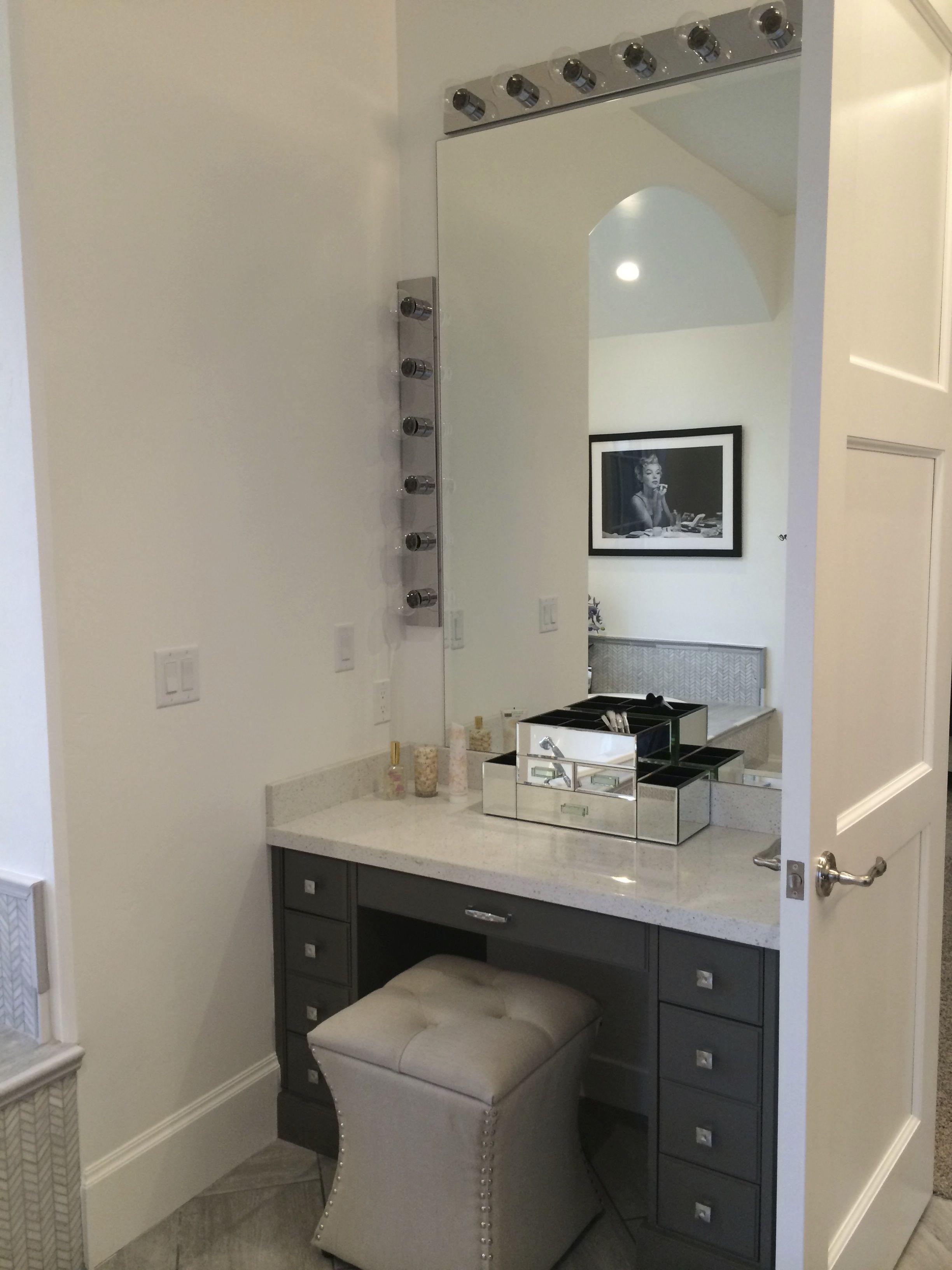 Cute Vanity For Girls Bathroom Part 77