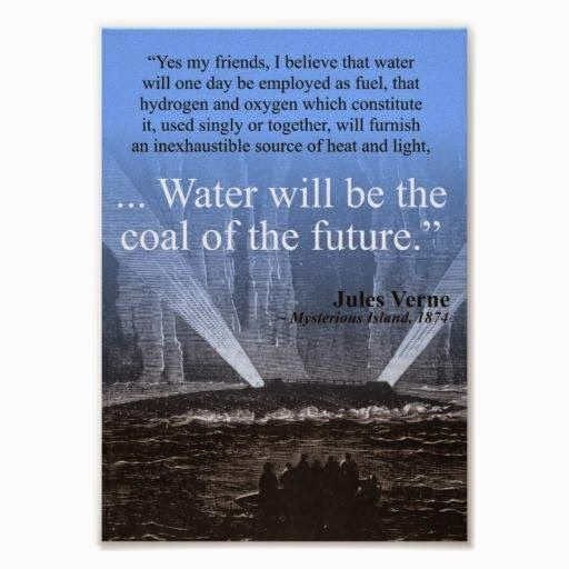 Nước là nhiên liệu | Sự chuyển đổi Trái đất