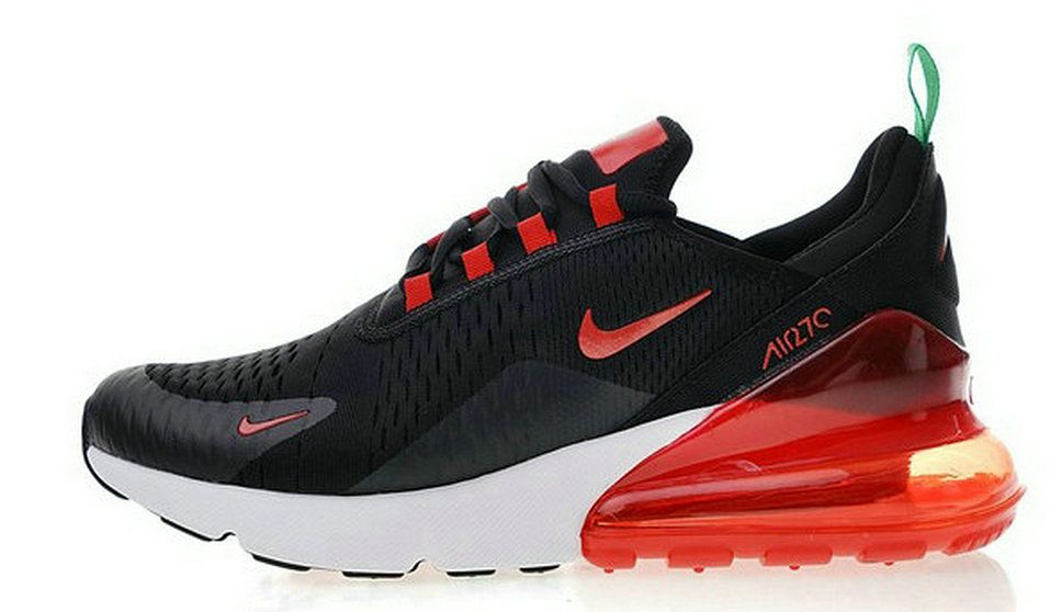 2018 Official Nike Air Max 270 Series Heel Half Ah8050 113 Sneaker ... dc9fc2977