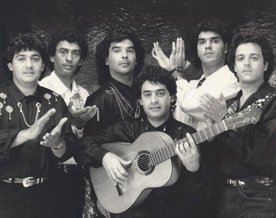 Gipsy Kings Gipsy Kings Gipsy Music Memories