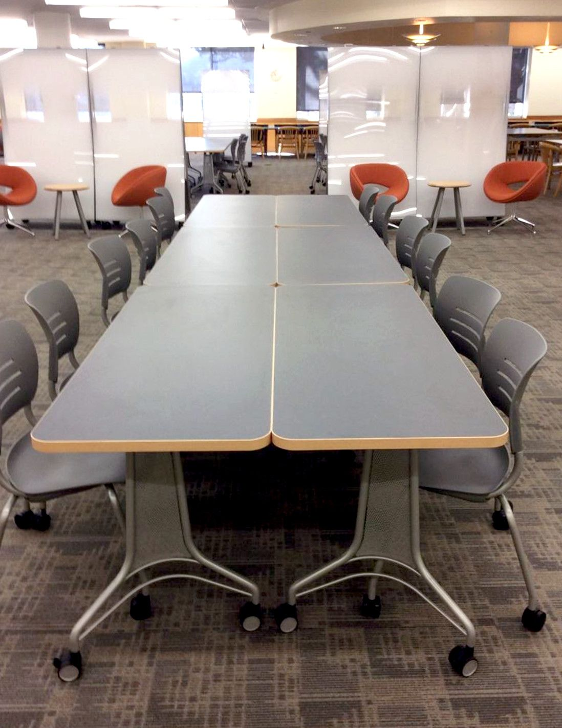Kay Twelve Com Combine Smaller Tables Together To Form One Large