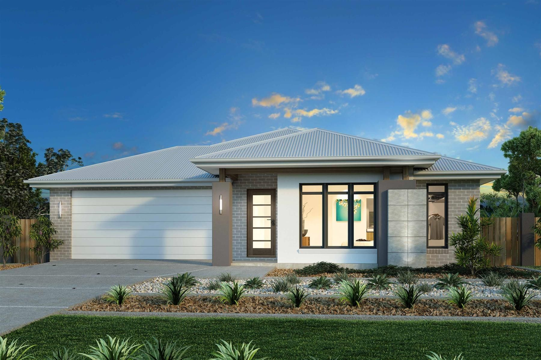Portside home designs in brisbane central south   gardner homes also rh pinterest