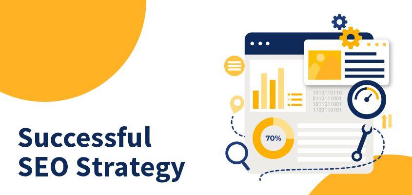 seo strategy 2020 - creative thinks media