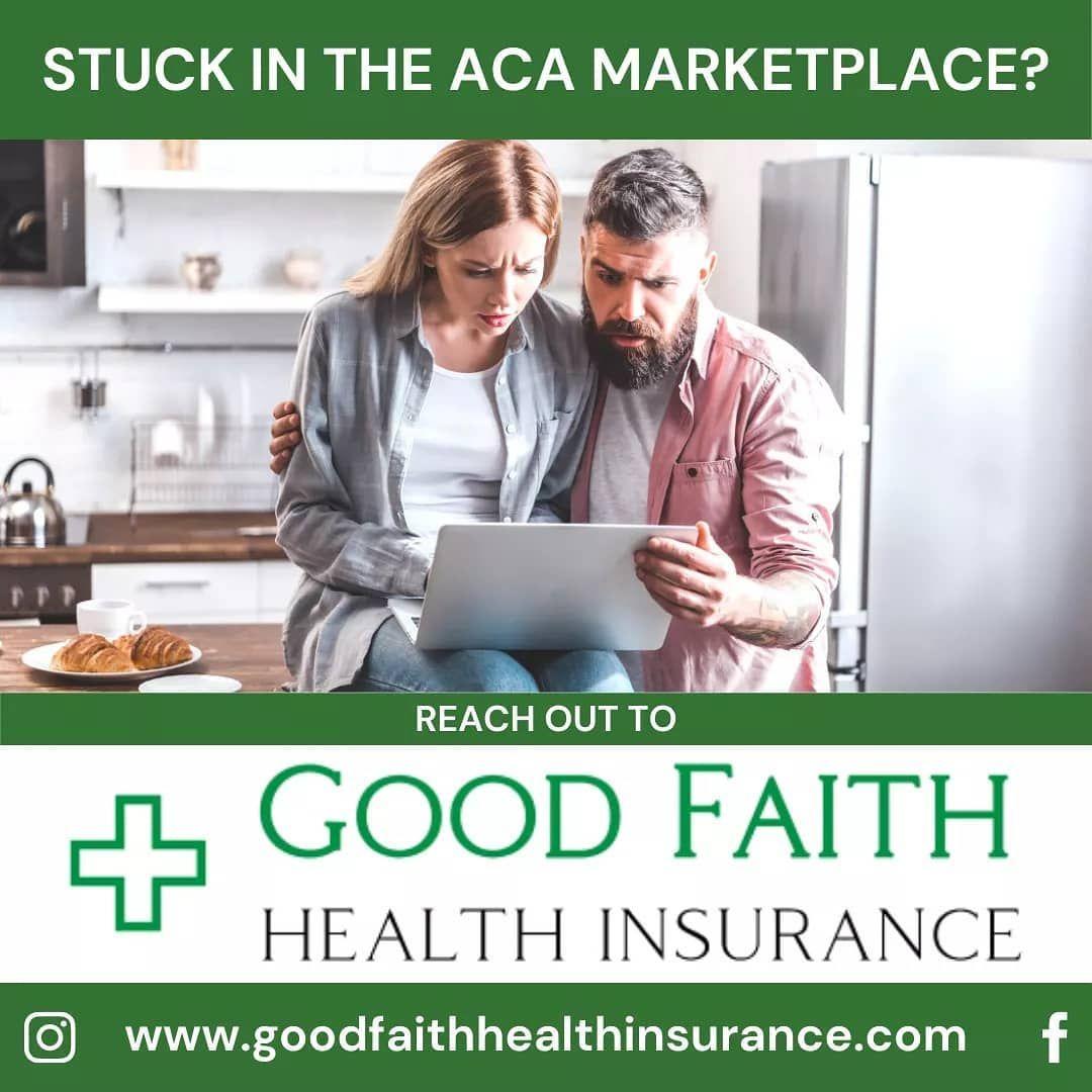 Insurance Marketplace Ga