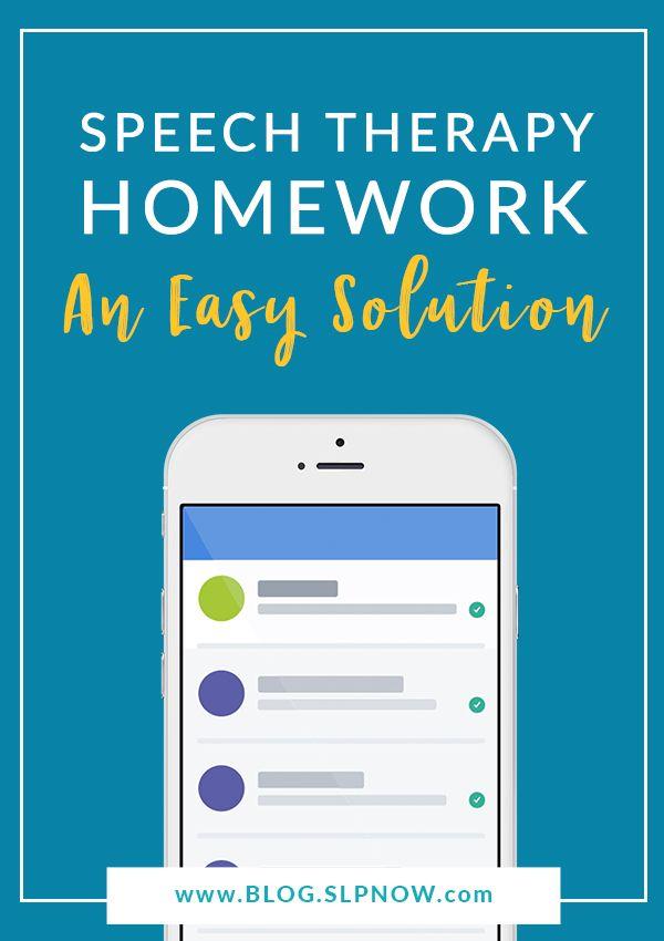 Language homework helper