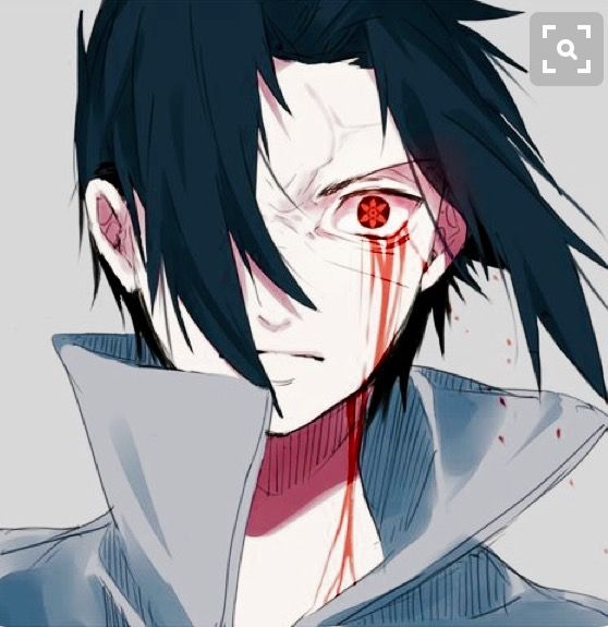 Uchiha, Anime Naruto, Sasuke