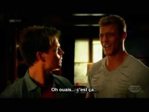 Thad Castle Best Sentence Ever ! - YouTube