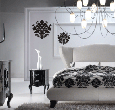 17 Best Images About Somno On Pinterest Stylish Bedroom Silver And Designs
