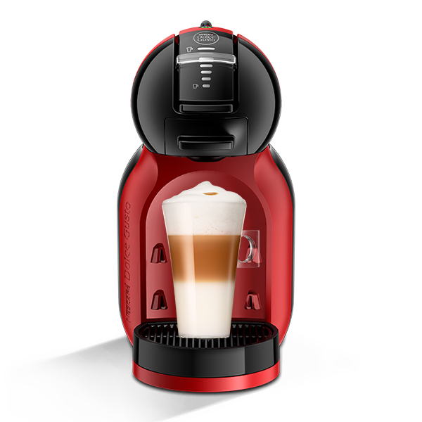 Starbucks Campaign NESCAFÉ® Dolce Gusto® (With images