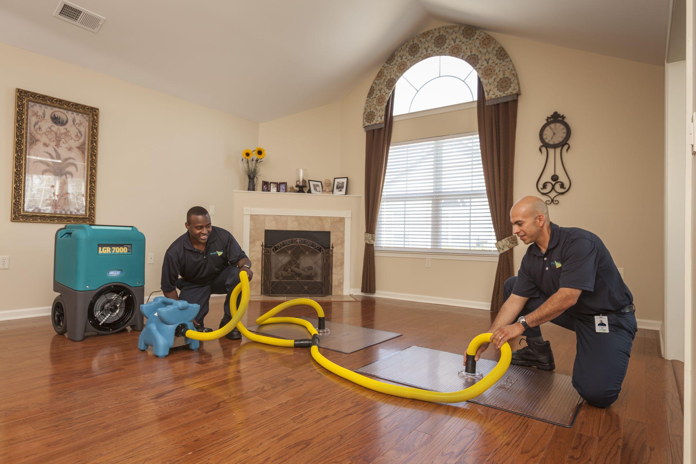 Fire Damage And Water Damage Restoration In Conyers Ga In 2020 Water Damage Repair Restoration Services Damage Restoration