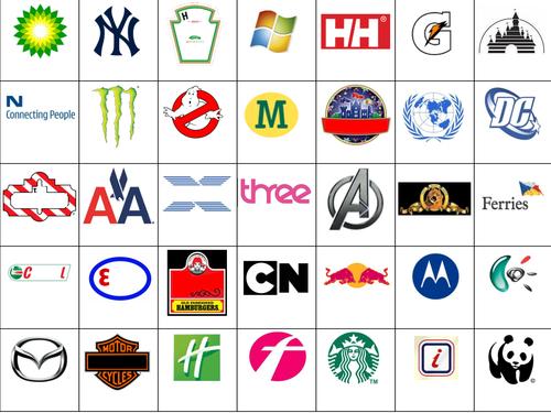 Logo Quiz 2 General Themes Logo quiz, Logo quiz