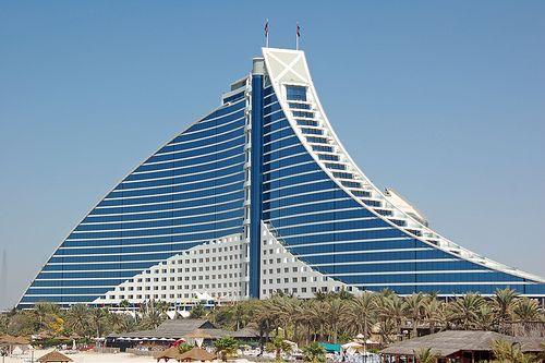 Hotel Jumeirah Beach Hotel Jumeirah Beach Mejor Hotel De Playa Para