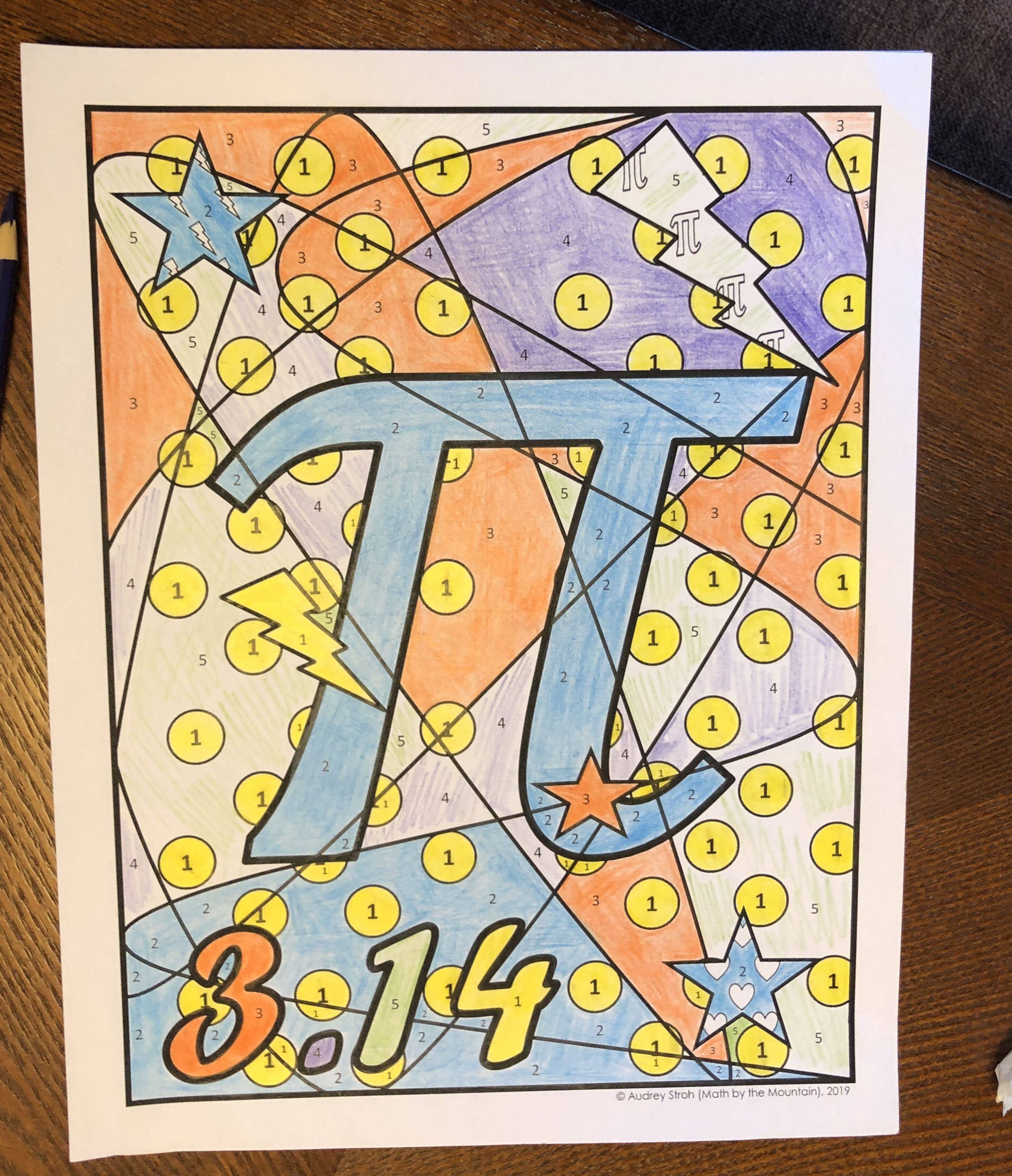 Fun And Rigorous Activities You Need To Try On Pi Day In