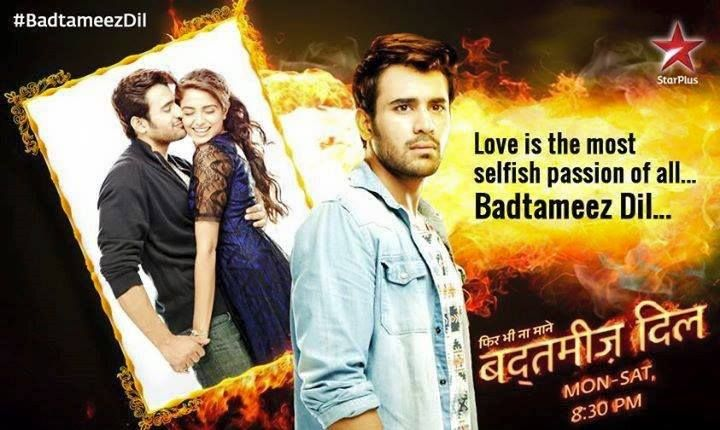Pin by Jas on Phir Bhi Na Maane Badtameez Dil | Watch full