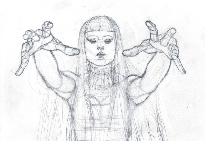 Facebook Bible Pinterest Hand Drawn Anatomy And Deviantart