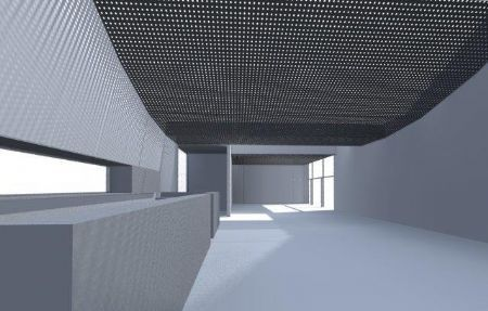 Architectura - SAR en De Vloed winnen 'Arch School Award 2013 - toekomstige projecten'