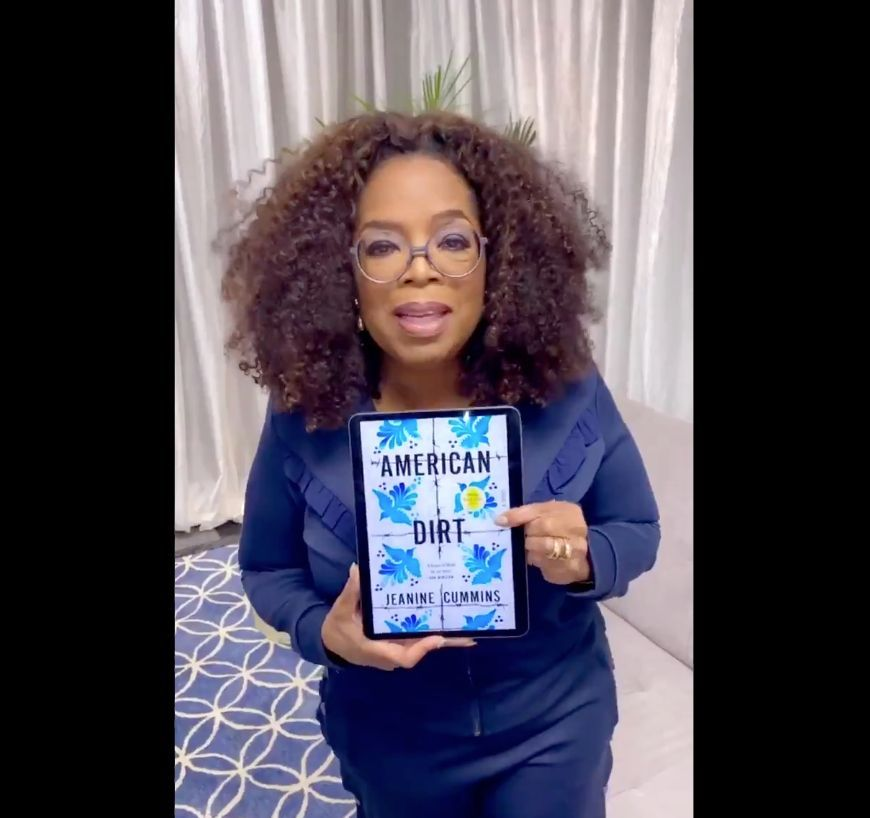 This Is The Controversy Behind Oprah U0026 39 S Latest Book Club