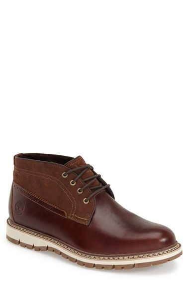 Free shipping and returns on Timberland 'Britton Hill' Waterproof ...