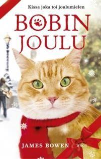 Bobin Joulu Kissa Kuuluisia Henkiloita Kirjat
