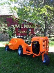 gardentractors for sale rare garden tractors - Garden Tractors For Sale
