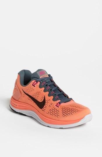 ec86ca577ad6 Nike  Lunarglide 5  Running Shoe (Women)