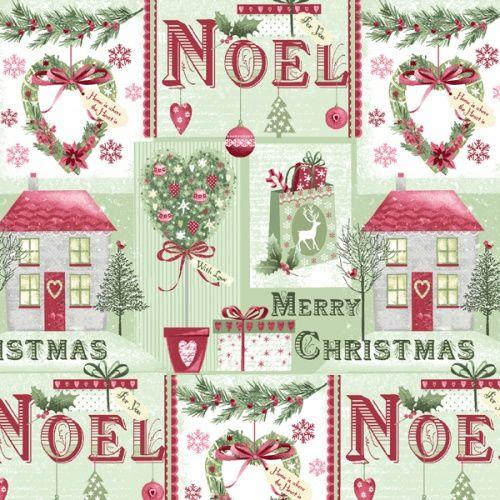 WholesaleSeason\u0027s Elegance, Season\u0027s Elegance, SE_2050-68, Fabric - wholesale christmas decor