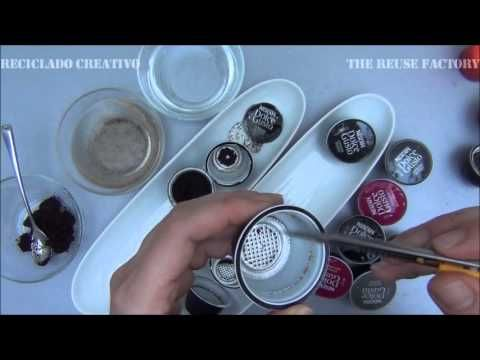 How To Clean Black Dolce Gusto Coffee Capsules Como Limpiar