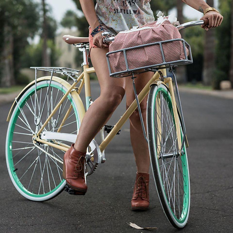 Vélo de ville Shorline Deluxe M - Visuel 5