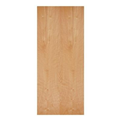 Masonite Smooth Flush Hardwood Solid Core Birch Veneer Composite
