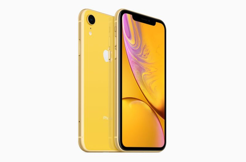 Apple S Colorful New Iphone Xr Could Trigger A Long Awaited Upgrade Cycle Aapl Iphone Apple Launch New Iphone