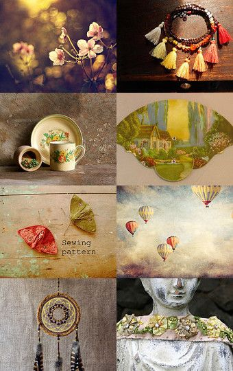 Brave: Warmth of the Sun by yvette on Etsy--Pinned with TreasuryPin.com