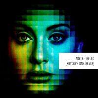 Adele - Hello (Kryder's DnB Remix) by Kryder on SoundCloud