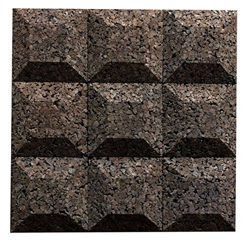Jelinek Cork Wall Acoustic Panels Sound Absorption 9 5 X Acoustic Wall Panels Acoustic Panels Cork Wall Tiles