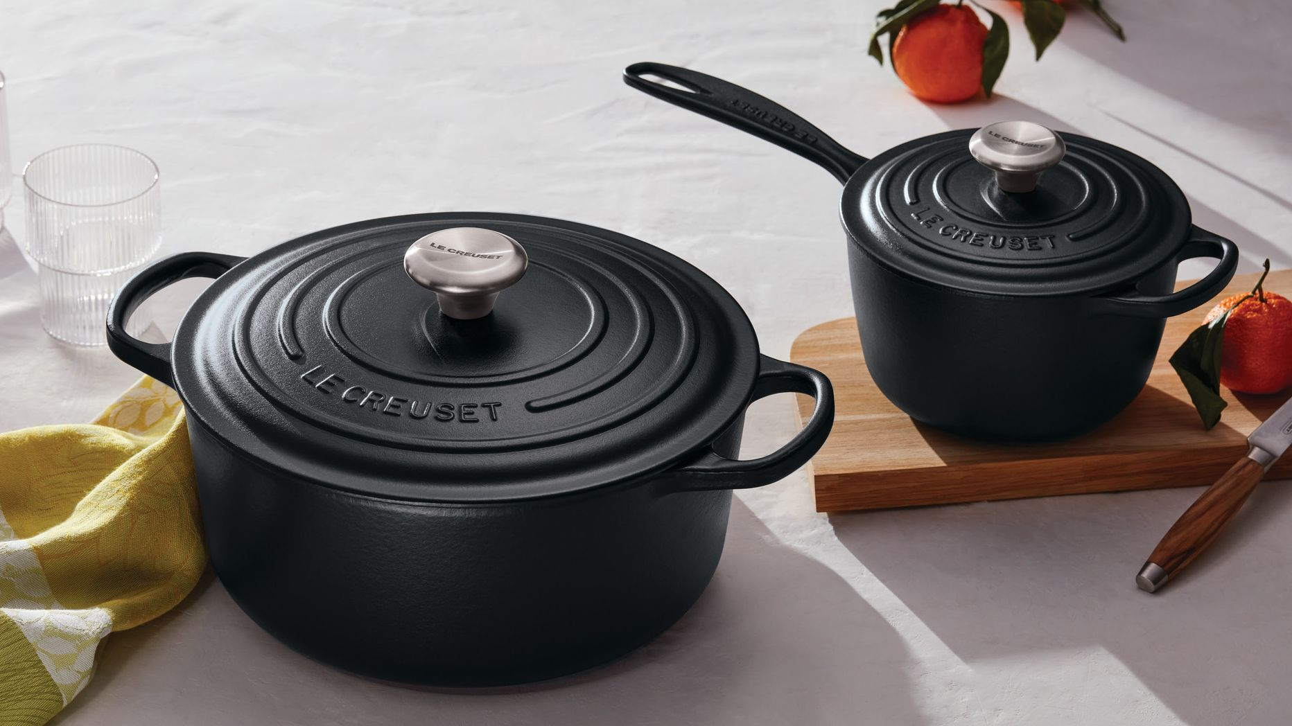 Pin by LaShawne Hansen on cast iron in 2020   Le creuset ...