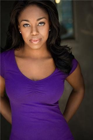 actress marsha regis