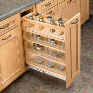 Spice rack | Spice cupboard ideas | Pinterest | Serger thread ...