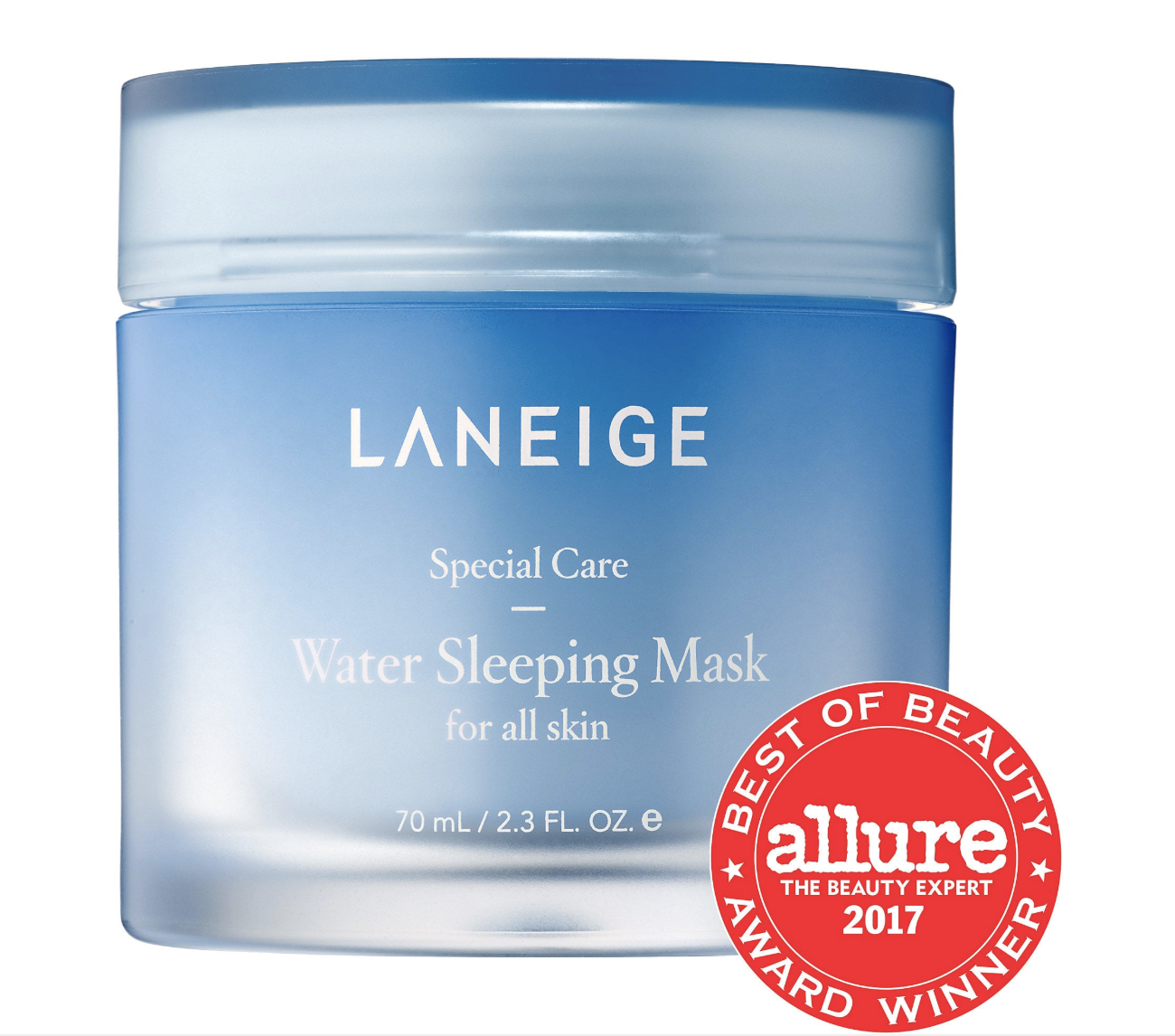 These 4 Products Saved My Skin This Winter Laneige Water Sleeping Mask Laneige Gel Mask
