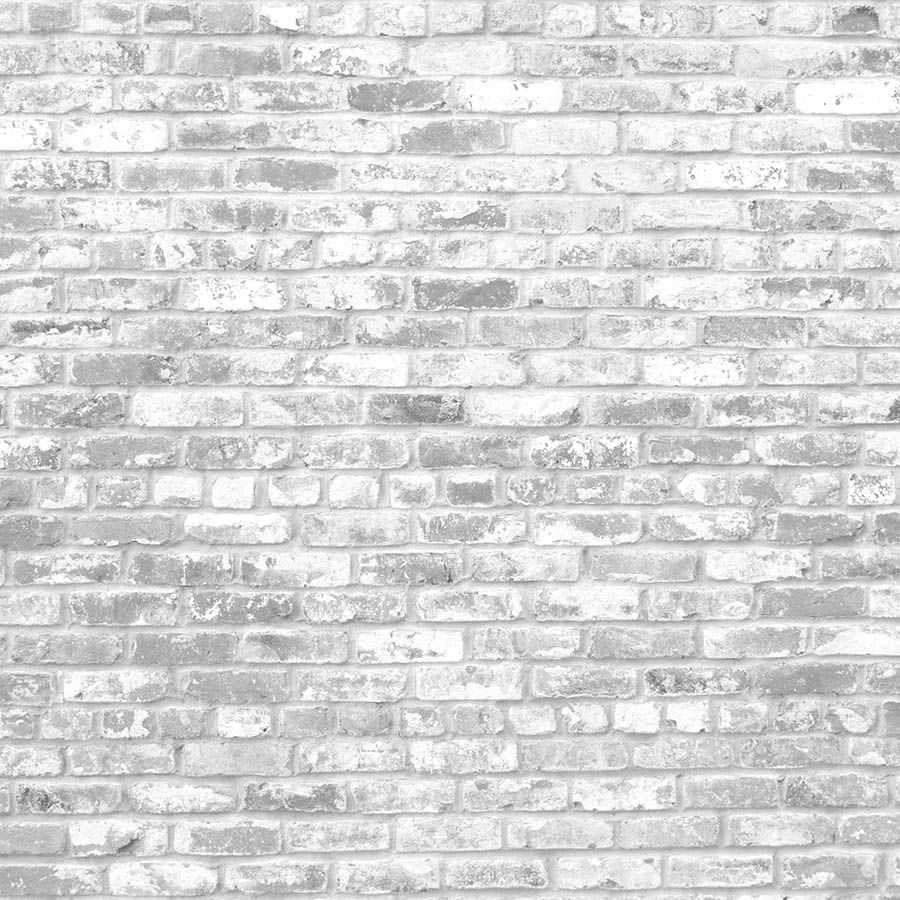 White Brick Digital Paper White Brick Backgrounds White Gray Brick Textures Commercial Use 300 Dpi Jpg Digital Download White Wash Brick Grey Brick Brick Exterior House