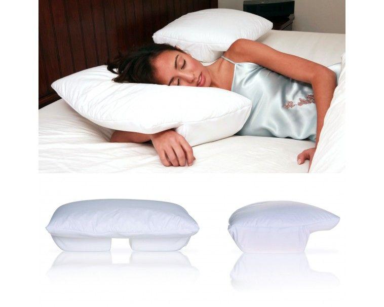 Memory Foam Pillow Arm Under Pillow