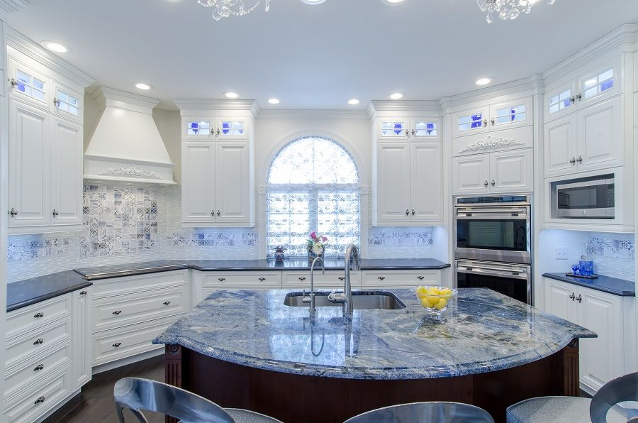White Kitchens | Dream Kitchens