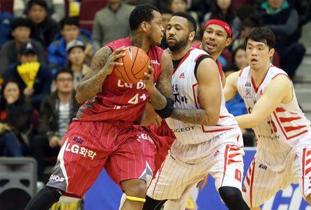 Busan KT Sonicboom vs Changwon LG Sakers Live Basketball Stream - Korean KBL