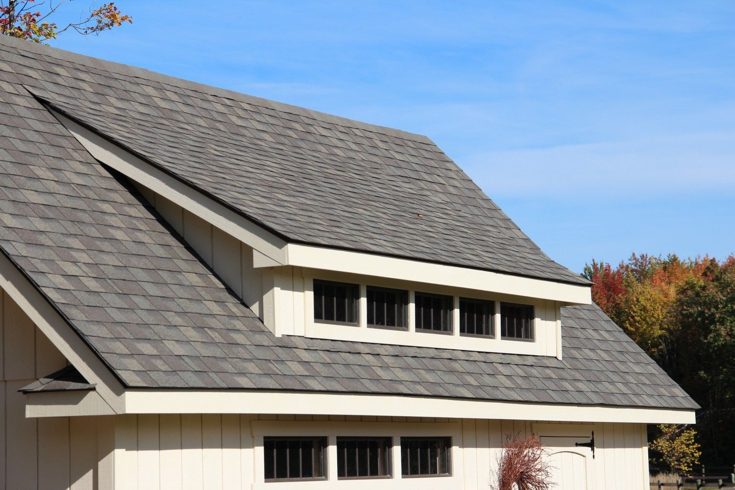 Gable- gable dormers have a gabled roof with two sloping planes that meet  at a central ridge. | Roofs, Dormers, Windows | Pinterest | Window design,  Window ...