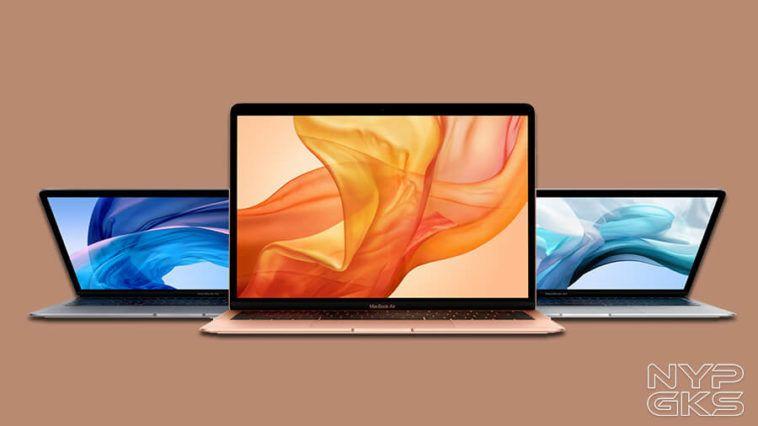 Apple MacBook Air 2018: Retina display, Thinner design