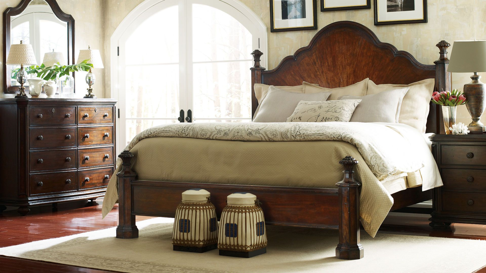 set palais stanley bedroom furniture
