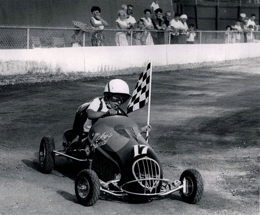 National micro midget association