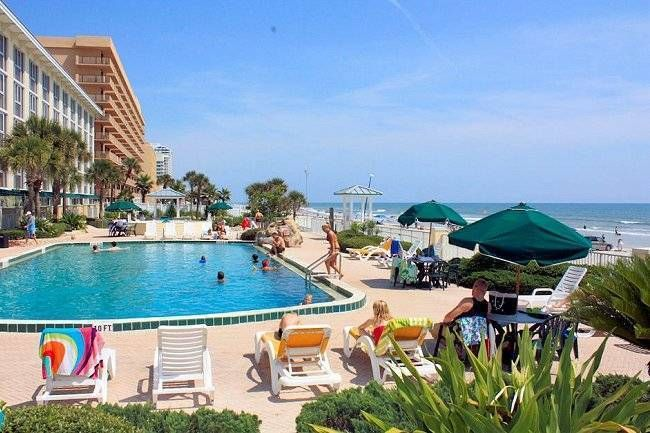 Please Read Enitre Ad Grand Seas Resort Daytona Beach Fleven
