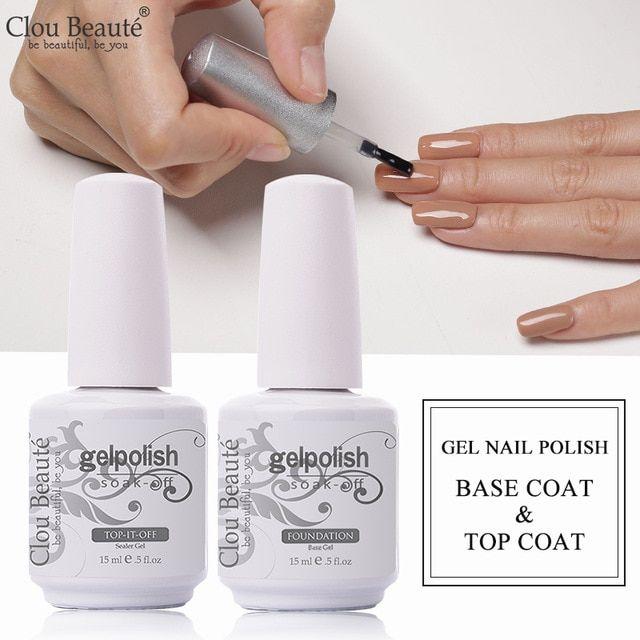 Aliexpress.com : Buy Clou Beaute 15ml Semi Permanent