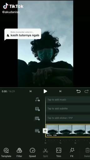 Video Pin Oleh Ulfimaharani Di Tutorial Video Tiktok Pelajaran Fotografi Gambar Fotografi