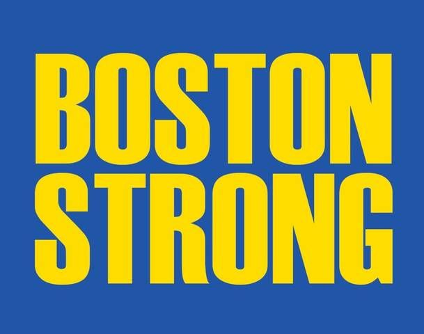 Image result for BOSTON STRONG!